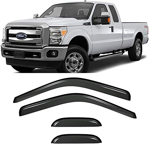 08 f250 side vent - 5