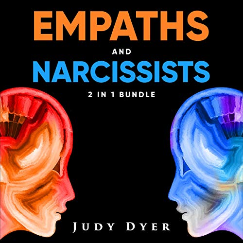Empaths and Narcissists: 2 in 1 Bundle Titelbild