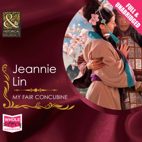 My Fair Concubine cover art