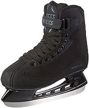 Roces 450572 Men's Model RSK 2 Ice Skate, US 11, Black