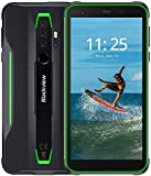 Blackview BV6300 Android 10.0 Móvil Libre Resistente 4G(2020), 13MP+8MP,...