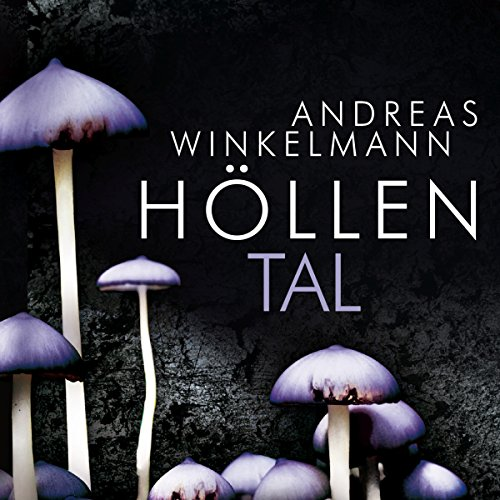 Höllental cover art