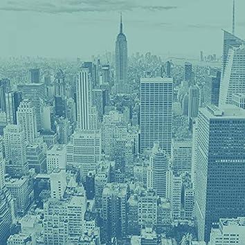 Echoes of Lower Manhattan