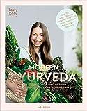 Modern Ayurveda: Strahlend schön und gesund durch ganzheitliche Ernährung – über 100 vegane und vegetarische Rezepte. Mit großem Einleitungsteil und Dosha Test (PAPERISH Kochbuch)