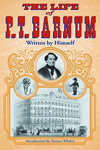 LIFE OF PT BARNUM