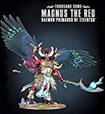 GAMES WORKSHOP 99120102065' Thousand Sons Magnus The Red