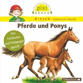 Pferde und Ponys Titelbild