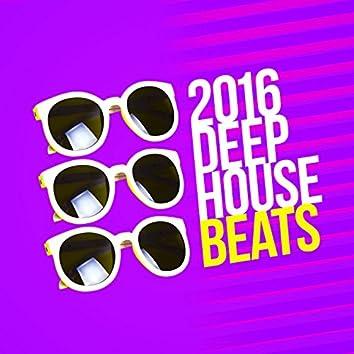 2016: Deep House Beats