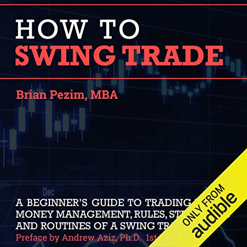 『How to Swing Trade』のカバーアート