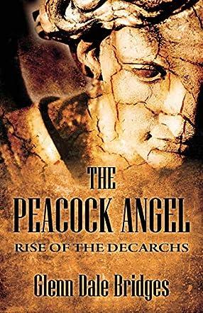 The Peacock Angel