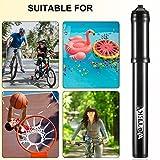Zoom IMG-2 wotek pompa bicicletta mini per