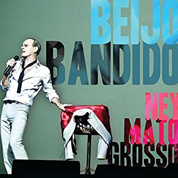 Beijo Bandido Ao Vivo (Bônus Track) (Live)