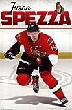 The Poster Corp Ottawa Senators� - J Spezza 13