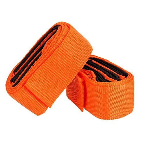 Cisixin 2-Person Moving belt Lifting and Moving Straps to Easily Carry...