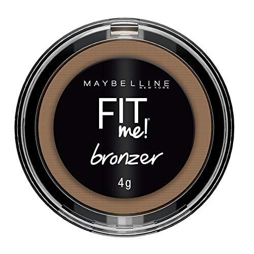 Bronceador Maquillaje marca MAYBELLINE