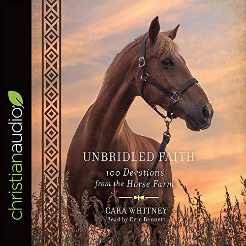 Unbridled Faith cover art