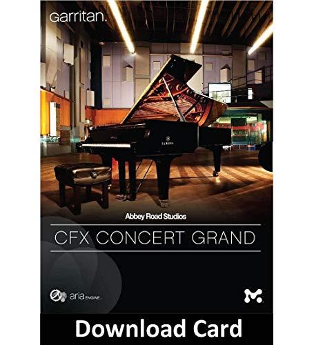 Garritan Abbey Road Studios CFX Concert Grand (Download Card)