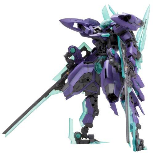 Kotobukiya - Frame Arms figurine Fine Scale Model Kit 1/100 NSG-X1 Hresvelgr