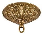 B&P Lamp Brass...image