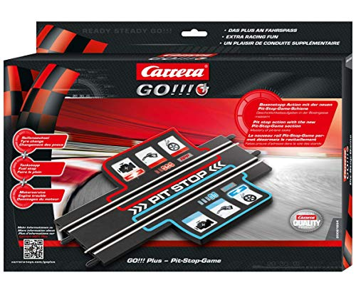 Carrera Go!!! PLUS Pit Stop Game 20061664 Erweiterungsartikel