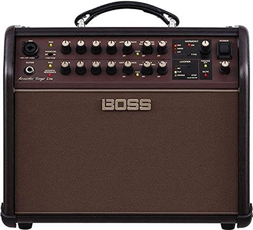 BOSS Amplifier Speaker (ACS-LIVE)