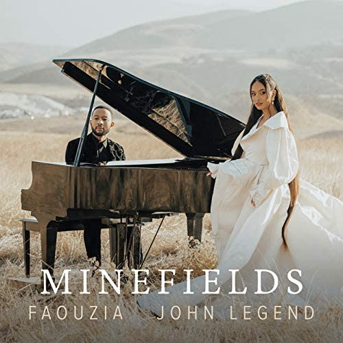 Faouzia & John Legend