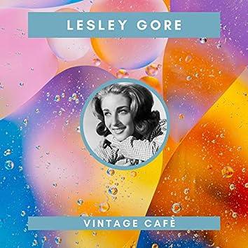 Lesley Gore - Vintage Cafè