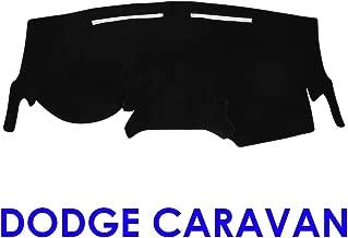 Best dodge caravan dashboard Reviews