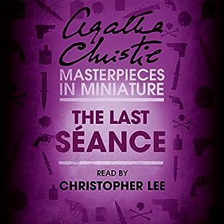 The Last Séance: An Agatha Christie Short Story Titelbild