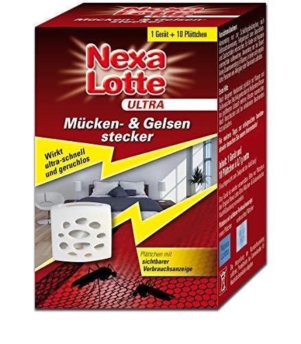 Nexa-Lotte Mückenstecker Ultra 1 Stück