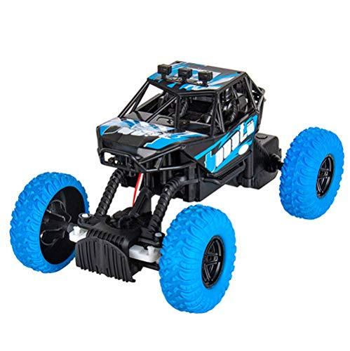 WZRYBHSD Control Remoto Por Radio Coche Auto Racing Drift Boy Gran Tracción...