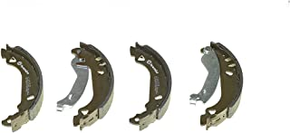ABS All Brake Systems 8868 Kit Ganasce Freno