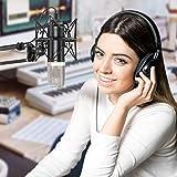 Zoom IMG-1 microfono a condensatore tonor mic