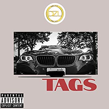 Tags (feat. Pace The Maker)