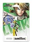 Nintendo - Figura Amiibo Smash Link...
