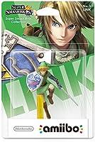 Figurine amiibo - n°5 - Link [Collection Super Smash Bros.]