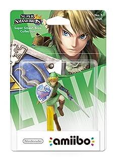 Nintendo - Figura Amiibo Smash Link (B00N8PBQDE) | Amazon price tracker / tracking, Amazon price history charts, Amazon price watches, Amazon price drop alerts