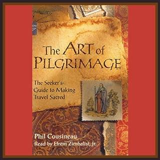 The Art of Pilgrimage cover art