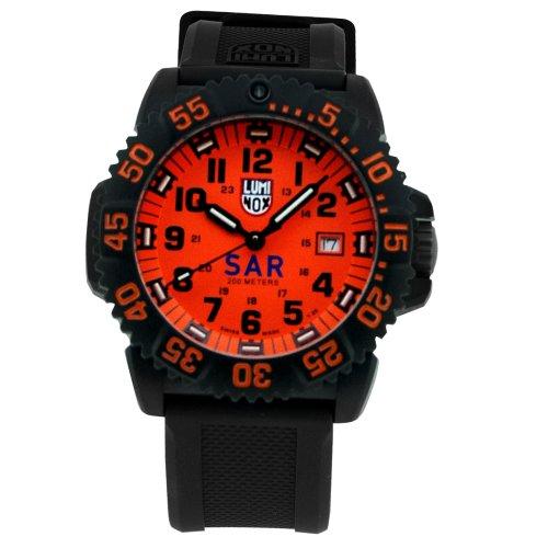 Luminox Herren-Armbanduhr Navy Seal Colormark 3059.SAR