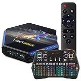 HK1 BOX R2 Android 11.0 TV Box, RK3566 Quad-Core 64Bit Cortex-A55...