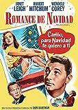 Romance De Navidad (Holiday Affair) [DVD]