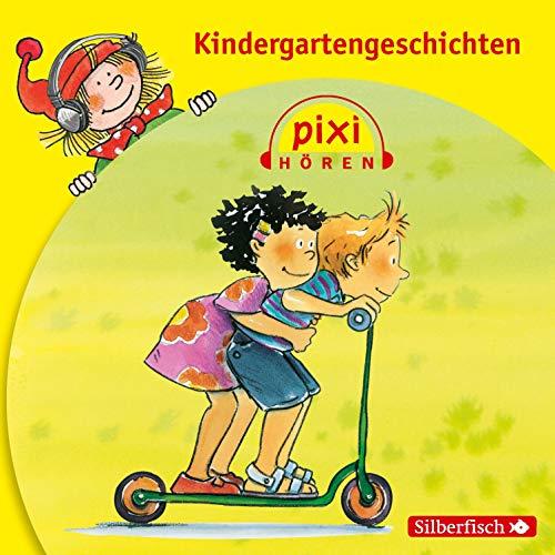 Kindergartengeschichten Titelbild