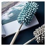 Eliminación de polvo Zen Telescópico ajustable Pincel Cepillo...