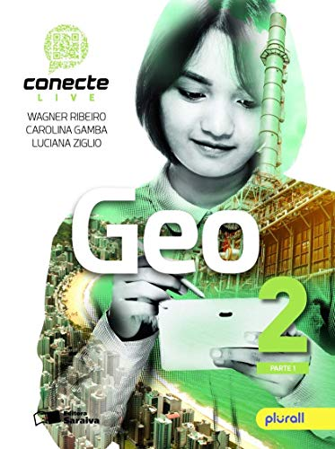 Conecte Geografia - Volume 2