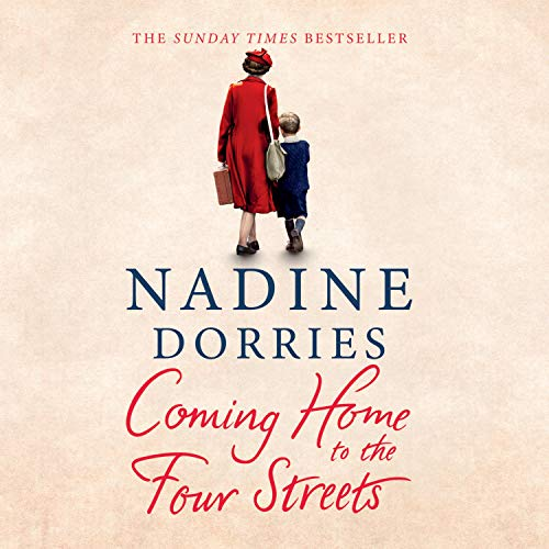 Coming Home to the Four Streets cover art