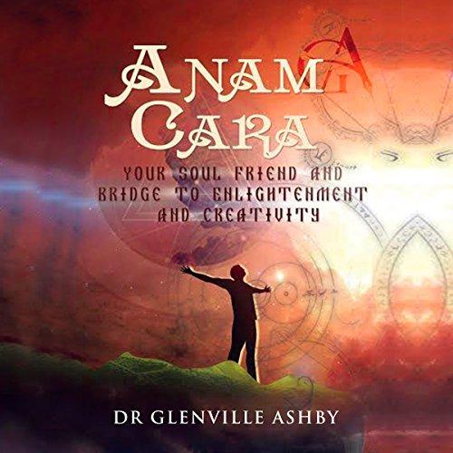 Anam Cara audiobook cover art