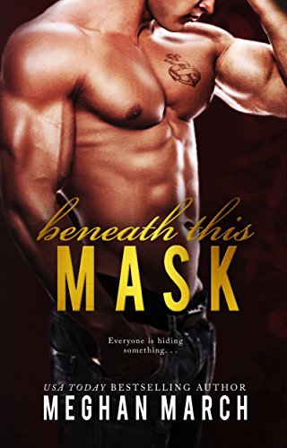 Beneath This Mask (English Edition)