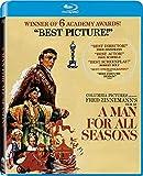Man For All Seasons [Edizione: Stati Uniti] [Italia] [Blu-ray]
