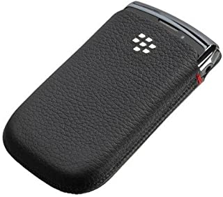BlackBerry LeatherCase ACC-43791-201 for 9800 9810