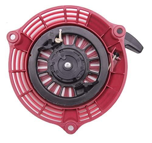BH-Motor New Recoil Starter Pull Start for Honda GCV135 GCV160 EN2000 Engine Motor